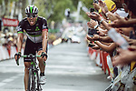 Edvald Boasson Hagen (NOR) Team Dimension Data wins solo Stage 19 of the 104th edition of the our de France 2017, running 222.5km from Embrun to Salon-de-Provence, France. 21st July 2017.<br /> Picture: ASO/Thomas Maheux | Cyclefile<br /> <br /> <br /> All photos usage must carry mandatory copyright credit (&copy; Cyclefile | ASO/Thomas Maheux)