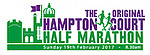 2017-02-19 Hampton Court Half