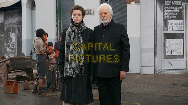 Endless Poetry (2016) <br /> (Poesia Sin Fin)<br /> Alejandro Jodorowsky (Director)<br /> *Filmstill - Editorial Use Only*<br /> CAP/KFS<br /> Image supplied by Capital Pictures