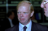 Earl of Caithness, junior minister, UK Conservative Government. 19921044EC..Copyright Image from Victor Patterson, 54 Dorchester Park, Belfast, UK, BT9 6RJ..Tel: +44 28 9066 1296.Mob: +44 7802 353836.Voicemail +44 20 8816 7153.Skype: victorpattersonbelfast.Email: victorpatterson@me.com.Email: victorpatterson@ireland.com (back-up)..IMPORTANT: If you wish to use this image or any other of my images please go to www.victorpatterson.com and click on the Terms & Conditions. Then contact me by email or phone with the reference number(s) of the image(s) concerned.