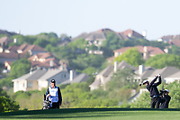 Charles Howell III (USA) on the 6th during the 4th round at the WGC Dell Technologies Matchplay championship, Austin Country Club, Austin, Texas, USA. 25/03/2017.<br /> Picture: Golffile | Fran Caffrey<br /> <br /> <br /> All photo usage must carry mandatory copyright credit (&copy; Golffile | Fran Caffrey)