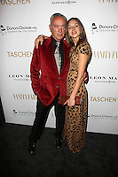 Udo Kier<br />