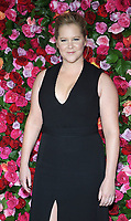 NEW YORK, NY - JUNE 10: Amy Schumer attends the 72nd Annual Tony Awards at Radio City Music Hall on June 10, 2018 in New York City.  <br /> CAP/MPI/JP<br /> &copy;JP/MPI/Capital Pictures