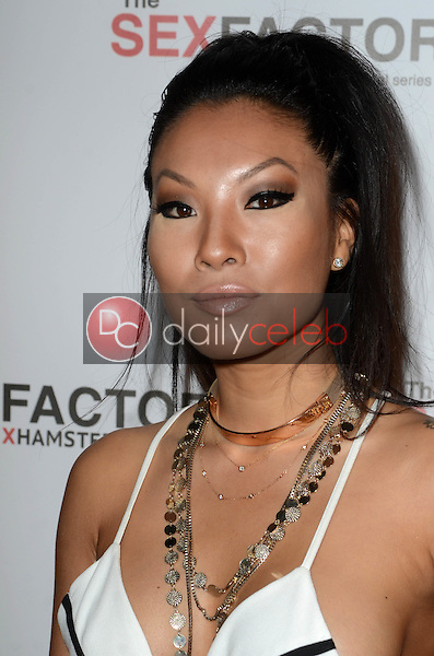 """Asa Akira<br /> at the """"The Sex Factor"""" Private Premiere Party Event and Red Carpet, Lure Nightclub, Hollywood, CA 05-07-16<br /> David Edwards/Dailyceleb.com 818-249-4998"""
