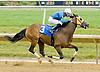 A Fleet Spirit winning at Delaware Park on 6/9/12