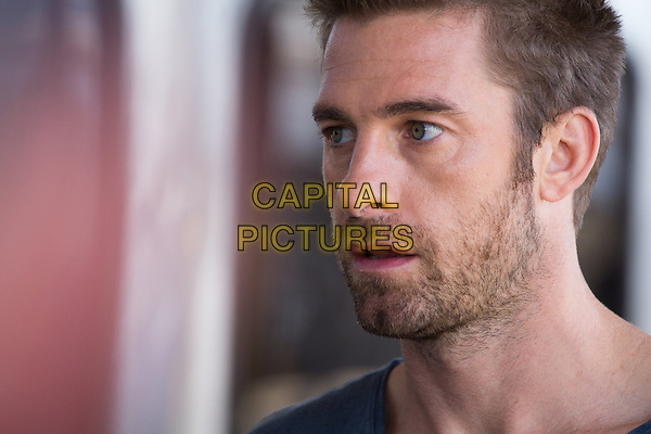Scott Speedman<br /> in Barefoot (2014) <br /> *Filmstill - Editorial Use Only*<br /> CAP/FB<br /> Image supplied by Capital Pictures