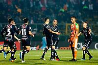 Futbol 2018 COPA CHILE Palestino vs Cobresal