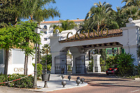 Hotel H10 Nueva Andalucia, Casino, Puerto Banus, Spain. November, 2017, 201711244049<br /><br />Copyright Image from Victor Patterson, 54 Dorchester Park, <br />Belfast, UK, BT9 6RJ<br /><br />t1: +44 28 9066 1296 (from Rep of Ireland 048 9066 1296)<br />t2: +44 28 9002 2446 (from Rep of Ireland 048 9002 2446)<br />m: +44 7802 353836<br /><br />e1: victorpatterson@me.com<br />e2: victorpatterson@gmail.com<br /><br />www.victorpatterson.com<br /><br />Please see my Terms and Conditions of Use at www.victorpatterson.com. It is IMPORTANT that you familiarise yourself with them.<br /><br />Images used on the Internet must be visibly watermarked i.e. © Victor Patterson within the body of the image and copyright metadata must not be deleted. Images used on the Internet have a size restriction of 4kbs and will be chargeable at current NUJ rates unless agreed otherwise.<br /><br />This image is only available for the use of the download recipient i.e. television station, newspaper, magazine, book publisher, etc, and must not be passed on to any third party. It is also downloaded on condition that each and every usage is notified within 7 days to victorpatterson@me.com<br /><br />The right of Victor Patterson to be identified as the author is asserted in accordance with The Copyright Designs And Patents Act (1988).