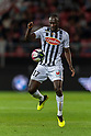 Soccer: French Ligue 1: Dijon 1-3 Angers