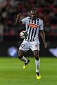 Soccer: French Ligue 1: Dijon 1-3 Angers