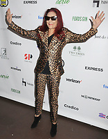 10 April 2019 - New York, New York - Patricia Field at the 2019 Lower Eastside Girls Club Spring Fling, at the Angel Orensanz Foundation on the Lower East Side. Photo Credit: LJ Fotos/AdMedia