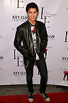 BOO BOO STEWART. Arrivals to the LA Rocks Fashion Show, featuring the Lauren Elaine Fall 2010 Collection Debut at the Key Club. West Hollywood, CA, USA. March 22, 2010.