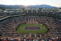 2014 BNP Paribas Open Indian Wells