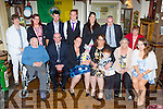 Nathan Cody O'Connor, Killorglin celebrated his christening with his mum Jackie and his family in Faha Court Hotel on Sunday