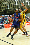 Mike Pero Nelson Giants v Taranaki Mountain Airs Saxton Stadium Nelson New Zealand,  Saturday 4th April 2015 ,Evan Barnes / Shuttersport.