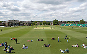 Cricket Scotland - Scotland V Sri Lanka at Kent County cricket ground at Benkenham, in the first of two matches on Sunday (today and Tuesday) - Kent CCC ground at Beckenham - picture by Donald MacLeod - 21.05.2017 - 07702 319 738 - clanmacleod@btinternet.com - www.donald-macleod.com
