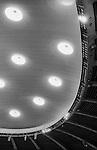 Olympic Stadium, Montreal, Canada, 1989