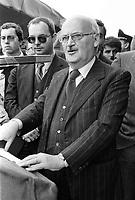 Ciro CirilloMorto Ciro Cirillo politico della DC rapito dalle Brigate Rosse nel 1981  e liberato dopo una presunta trattativa DC BR con la mediazione  di Cutolo