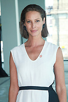 NEW YORK, NY - AUGUST 9: Christy Turlington at #BlogHer18 Creators Summit in New York City on August 9, 2018. <br /> CAP/MPI99<br /> &copy;MPI99/Capital Pictures