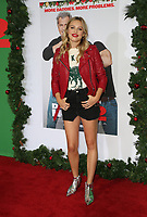 WESTWOOD, CA - NOVEMBER 5: Gracie Dzienny, at the premiere of Daddy's Home 2 at the Regency Village Theater in Westwood, California on November 5, 2017. Credit: Faye Sadou/MediaPunch