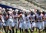 2016 HS Football: Cotton Bowl Stadium Prep Showcase- Rockwall vs. Rowlett