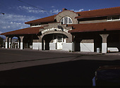 D&amp;RGW depot.<br /> D&amp;RGW