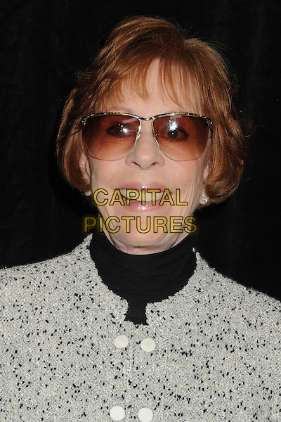 28 February 2014 - Beverly Hills, California - Carol Burnett. 51st Annual Publicists Awards Luncheon held at the Beverly Wilshire Hotel. <br /> CAP/ADM/BP<br /> &copy;Byron Purvis/AdMedia/Capital Pictures