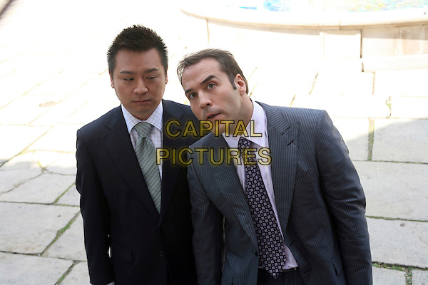 REX LEE & JEREMY PIVEN.in Entourage (Year 3).*Editorial Use Only*.www.capitalpictures.com.sales@capitalpictures.com.Supplied by Capital Pictures.