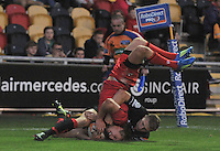 120928 Newport-Gwent Dragons v Edinburgh Rugby