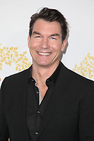 PASADENA, CA - FEBRUARY 9: Jerry O'Connell at the   Hallmark Channel and Hallmark Movies & Mysteries Winter 2019 TCA at Tournament House in Pasadena, California on February 9, 2019.     <br /> CAP/MPI/SAD<br /> ©SAD/MPI/Capital Pictures