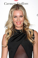 HOLLYWOOD, CA - AUGUST 02: Rebecca Romijn at the Carmen Steffens U.S. west coast flagship store opening at Hollywood & Highland Center on August 2, 2012 in Hollywood, California. © mpi26/ MediaPunch Inc. /NortePhoto.com<br />