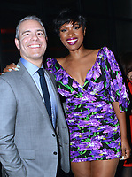 www.acepixs.com<br /> <br /> May 15 2017, New York City<br /> <br /> Jennifer Hudson and Andy Cohen arriving at the Entertainment Weekly &amp; People New York Upfront on May 15, 2017 in New York City. <br /> <br /> By Line: Nancy Rivera/ACE Pictures<br /> <br /> <br /> ACE Pictures Inc<br /> Tel: 6467670430<br /> Email: info@acepixs.com<br /> www.acepixs.com