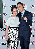 The Crown AFI Fest 2019 Gala Screening