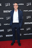 "15 May 2018 - North Hollywood, California - Hank Azaria. IFC's ""Portlandia"" and ""Brockmire"" FYC Event held at the Saban Media Center at the Television Academy. Photo Credit: Birdie Thompson/AdMedia"