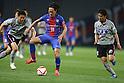 2015 J.League Yamazaki Nabisco Cup Group A - FC Tokyo 2-0 Sagan Tosu
