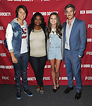 Red Band Society Screening