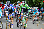 Belkin Pro Cycling, Vattenfall Cyclassics, Waseberg, Hamburg, Germany, 24 August 2014, Photo by Thomas van Bracht