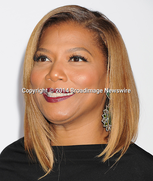 Pictured: Queen Latifah<br /> Mandatory Credit &copy; Gilbert Flores /Broadimage<br /> 2014 People's Choice Awards <br /> <br /> 1/8/14, Los Angeles, California, United States of America<br /> Reference: 010814_GFLA_BDG_204<br /> <br /> Broadimage Newswire<br /> Los Angeles 1+  (310) 301-1027<br /> New York      1+  (646) 827-9134<br /> sales@broadimage.com<br /> http://www.broadimage.com