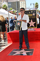LOS ANGELES, CA. August 22, 2018: Simon Cowell at the Hollywood Walk of Fame Star Ceremony honoring Simon Cowell.