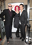 Co-directors Andy Wachowski, Lana Wachowski, and Tom Tykwer attending the The 2012 Toronto International Film Festival.Red Carpet Arrivals for  'Cloud Atlas' at the Princess of Wales Theatre in Toronto on 9/8/2012