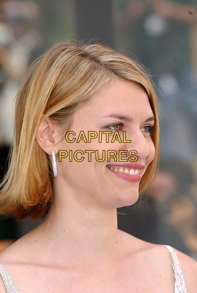 CLAIRE DANES.opens the American Pavillion.Cannes Film Festival 2003.www.capitalpictures.com.sales@capitalpictures.com.©Capital Pictures