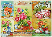 Alfredo, FLOWERS, BLUMEN, FLORES, paintings+++++,BRTOXX03505,#f#, EVERYDAY ,puzzle,puzzles