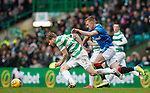 Stuart Armstrong and Ross McCrorie