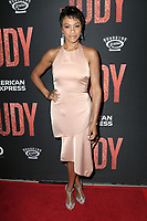 "LOS ANGELES - SEP 19:  Carly Hughes at the ""Judy"" Premiere at the Samuel Goldwyn Theater on September 19, 2019 in Beverly Hills, CA"