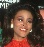 Robin Givens, 1988, Photo By John Barrett/PHOTOlink
