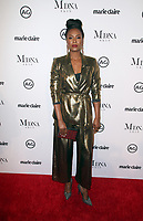 WEST HOLLYWOOD, CA - JANUARY 11: Sydelle Noel, at Marie Claire's Third Annual Image Makers Awards at Delilah LA in West Hollywood, California on January 11, 2018. Credit: Faye Sadou/MediaPunch