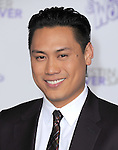 "Jon Chu attends the Paramount Pictures' L.A. Premiere of ""JUSTIN BIEBER: NEVER SAY NEVER."" held at The Nokia Theater Live in Los Angeles, California on February 08,2011                                                                               © 2010 DVS / Hollywood Press Agency"