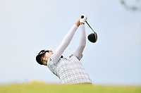 SINGAPORE - FEBRUARY 01: Sung Hyun Park of South Korea on the 6th tee during the second round of the HSBC Women's World Championship 2019 at Sentosa Golf Club - Tanjong Course, Singapore on March 01, 2019.<br /> .<br /> .<br /> .<br /> (Photo by: Naratip Golf Srisupab/SEALs Sports Images)<br /> .<br /> Any image use must include a mandatory credit line adjacent to the content which should read: Naratip Golf Srisupab/SEALs Sports Images
