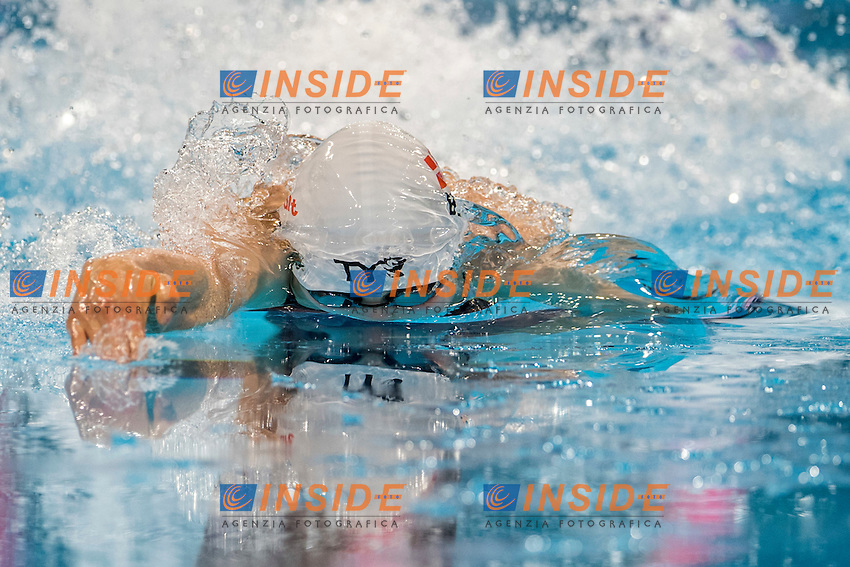 JENSEN Julie Kepp DEN<br /> Women's 4x50m Freestyle<br /> 13th Fina World Swimming Championships 25m <br /> Windsor  Dec. 11th, 2016 - Day06 Finals<br /> WFCU Centre - Windsor Ontario Canada CAN <br /> 20161211 WFCU Centre - Windsor Ontario Canada CAN <br /> Photo &copy; Giorgio Scala/Deepbluemedia/Insidefoto