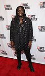 """Jocelyn Bioh attends MCC Theater's Inaugural All-Star  """"Let's Play! Celebrity Game Night"""" at the Garage on November 03, 2019 in New York City."""